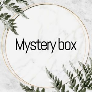 MYSTERY BOX #2 SIZE MEDIUM!
